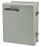 Altronix Unveils NetWay™ Spectrum Fiber Solutions at ISC West