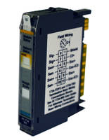 HI 1734-WS Weight Processing Modules feature noise filtering capabilities.