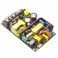 PPWAM280 Series AC/DC Power Supplies are RoHS compliant and BF rated.