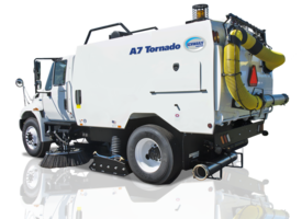 Schwarze Industries Introduces Free Extended Sweeper Engine Warranty