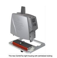 CombiTac Light Housing is made of polyamide material.