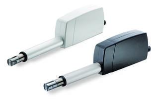 WhisperTrak™ Linear Actuators meet IP67 standards.