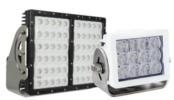 LED Deck Lights feature UV resistant PCB lens.