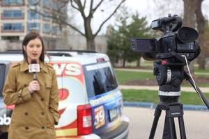 Quincy Media Standardizes on JVC Camcorders for Broadcast TV News