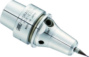 Hydraulic Chucks can be clamped to drills directly without reduction sleeve.