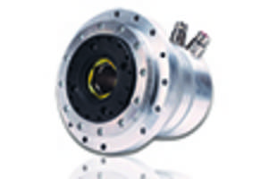 FHA-C-H Series Actuators come with Harmonic Drive® precision gears.