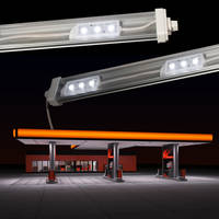 Alumiline® HO LED for T-12 Retro-fits, Canopy Lighting & More!
