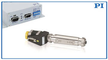 L-239 Linear Actuator is equipped with precision ground ball screws.