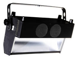 Pro-Cyc Color Cyclorama Light features solid aluminum and steel construction.