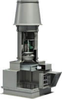 Greenheck Adds Direct Drive Option to Laboratory Exhaust Fan Line
