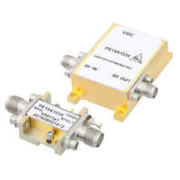 Low Phase Noise Amplifiers meet MIL-STD-883 standards.