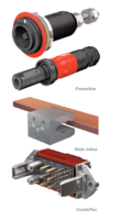 Make Data Centers More Energy Efficient with Low Contact Resistance Connectors from Stäubli