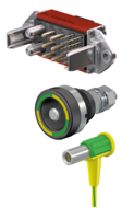 Reduce the Risk of Eectrical Shock with CombiTac Connectors