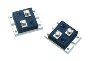 FNP Series Shunt Resistors offer 0.05% resistance tolerance.