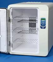 EchoTherm™ Chilling Incubators are equipped with user settable digital timer.