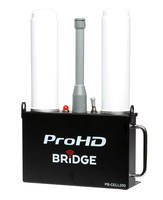 PB-CELL200 ProHD Bridge features two RJ-45 connectors.