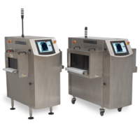 NextGuard Pro X-ray Inspection Systems feature single belt design.