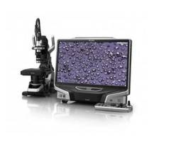 Global Leader in Advanced Materials Improves Quality and Cuts Costs with a Digital Microscopy System from Keyence