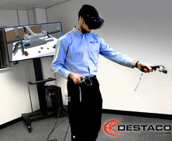DESTACO Launches Accelerate® Vision Virtual Reality Digital Design Solutions Tool for Improved Productivity