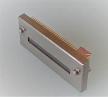 High Sensitivity Thermopile Array for Spectroscopy