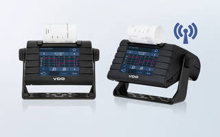 VDO RoadLog Certified to Meet Compliance Requirements for the FMCSA ELD Mandate