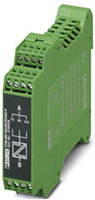 RS485 Repeaters come with 3-way isolation from transient surges.