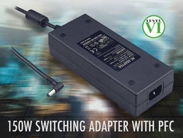 TRH150A Series AC-DC Adapters meet CB, UL/cUL, GS, CE and PSE standards.