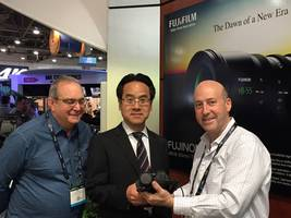LMG Adds Five New FUJINON UA18X 4K ZOOMs to Handle Growing Demand