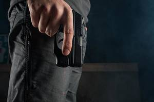LaserMax's New CenterFire with GripSense will Make it's First Consumer Appearance at NRA Show in Atlanta
