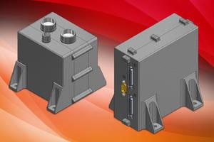 Ai-RIO Remote I/O Unit features dual-core P1020 power PC.