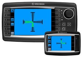 CI55 Inclination Indicator comes with gSENS WGX tilt sensor.