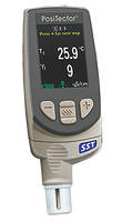 Positector® SST Soluble Salt Tester comes with onscreen interface.