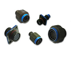 CDM Electronics Now Stocks the Latest Generation of Eaton's Micro-Military Circular Connectors