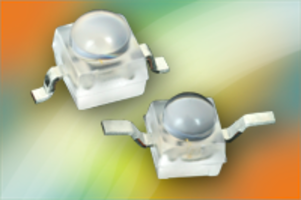 VLD.1535.. LEDs can withstand up to 2 kV ESD.