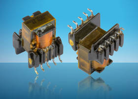HM210-05K060LFTR Flyback Transformer offers 305 mΩ primary resistance.