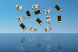 MFC Series Resistors feature ±50 ppm/°C TCR value.