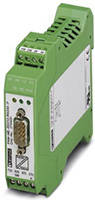 PSM-ME-RS232 Serial Interface Isolators offer 3-way isolation.