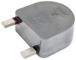 IHXL-2000VZ-5A Inductor features 190 A saturation current.