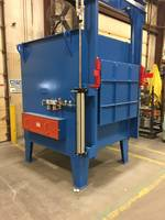 Lindberg/MPH Air Atmosphere Box Furnace Available for Immediate Shipment