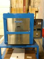 Lindberg/MPH Ships Treet-All Box Furnace to a Supplier of Sealing Products