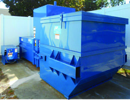 CP-1501 Compactor delivers 39,500 lb maximum force.