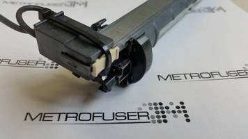 Metrofuser's Thermo/Seal Technology Improves Reliability of Fusers