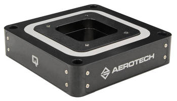 XYZ Piezo Stages for Exceptional 3D Positioning Accuracy