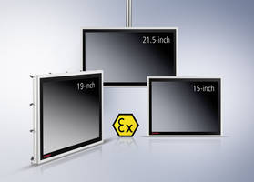 CPX Series Control Panels come with aluminum enclosures.