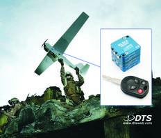 SLICE Data Recorders meet MIL-STD-810-E standards.