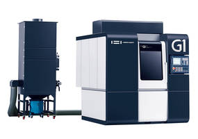 Hi-M G1 Vertical Machining Center comes with dustproof spindle.