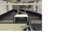 Conveyor Solutions to Move Full Cases of Beer
