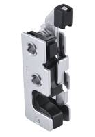 R4-10 Rotary Latch comes with integrated bumper feature.