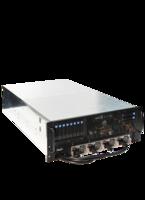 APEXX 8R Rackmount System comes with NVIDIA® Quadro® GPUs.