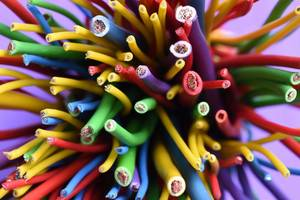 Carolina Color's G2 and G3 Product Lines now Proven for Use in Wire and Cable Jacketing Applications